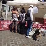 Dijon - 16 juillet 2016 - Fermons le CEDS